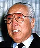 5代会長 村谷昌弘の写真