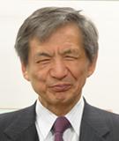 7代会長 竹下義樹の写真