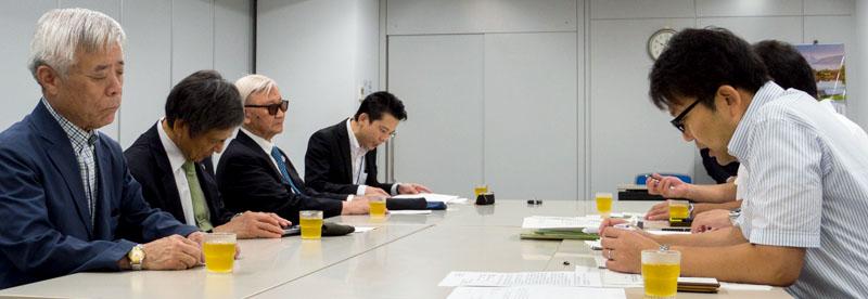 JR東日本からの回答