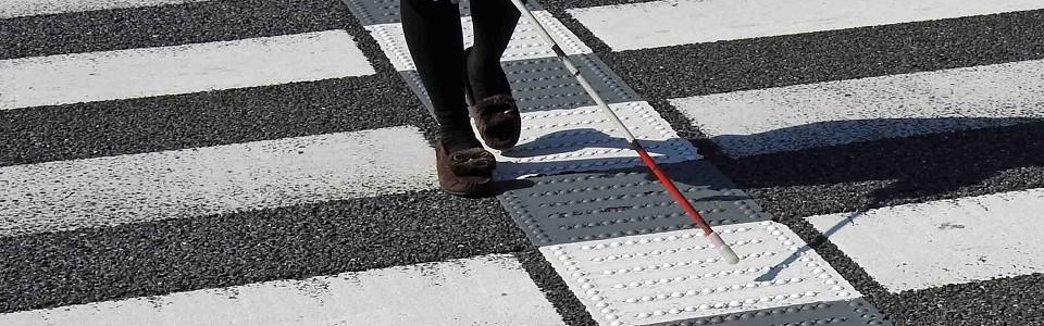 日本視覚障害者団体連合イメージ写真